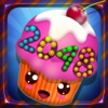 2048 - Cupcake Edition