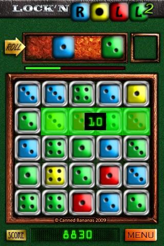 Lock 'n' Roll 2 Pro screenshot 4