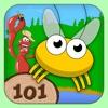 Chuckin' Bugs 101