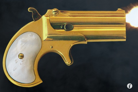 Gun Lite screenshot 1