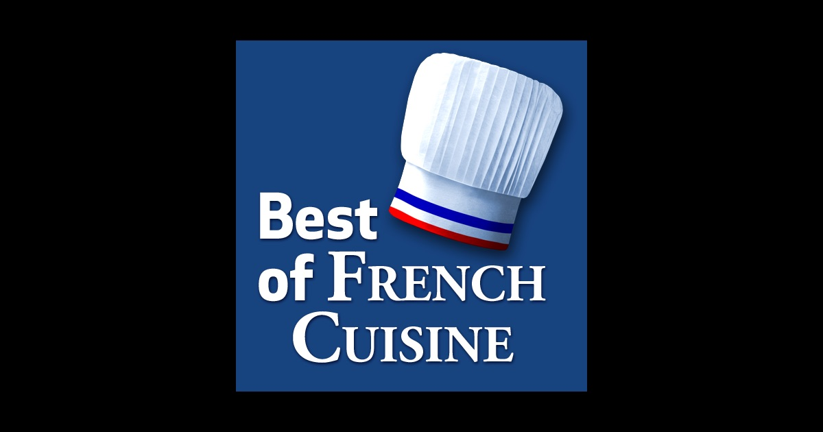 Best of french cuisine app store for French cuisine 3 modules