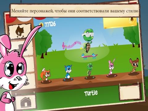 Скачать игру Fun Run - Multiplayer Race