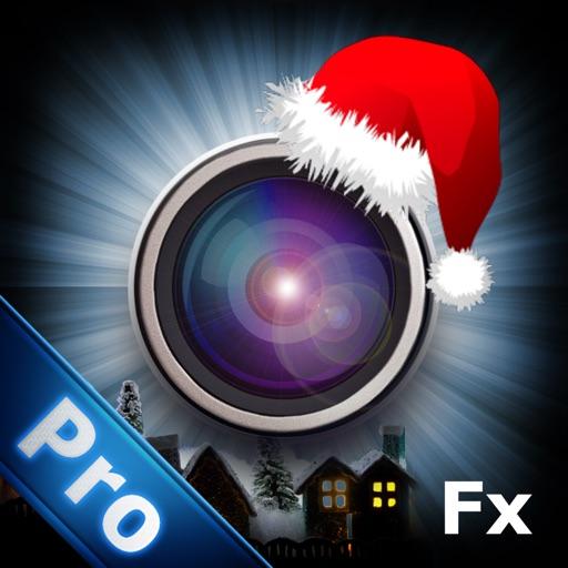 圣诞相机:PhotoJus Christmas FX Pro – Pic Effect for Instagram