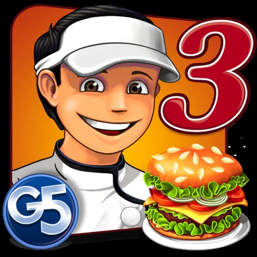 Мастер Бургер 3 Бесплатно