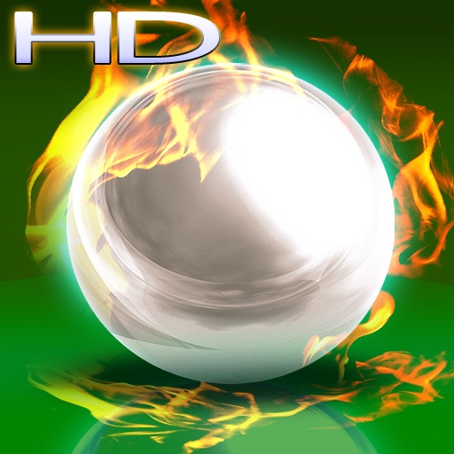 真实弹珠台-狂野游戏:Real Pinball HD – Wild-Games【华丽弹珠】