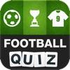 Football Quiz - Trova la squadra di calcio!