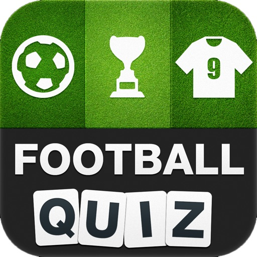 Football Quiz - Trova la squadra di calcio!