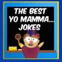 Yo Mamma Jokes Part 1 icon