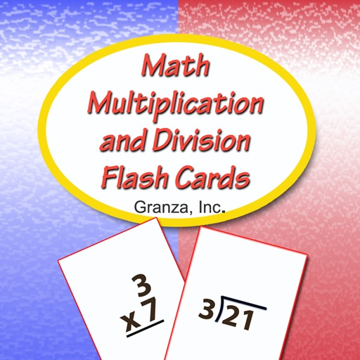 Math Multiplication Times Tables Flashcards For 2nd Grade And 3rd Grade