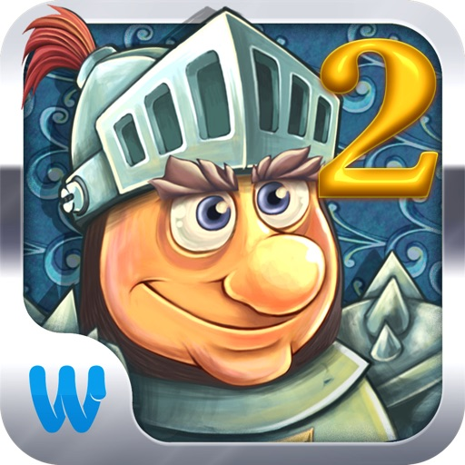 New Yankee in King Arthur's Court 2 (Free) Icon