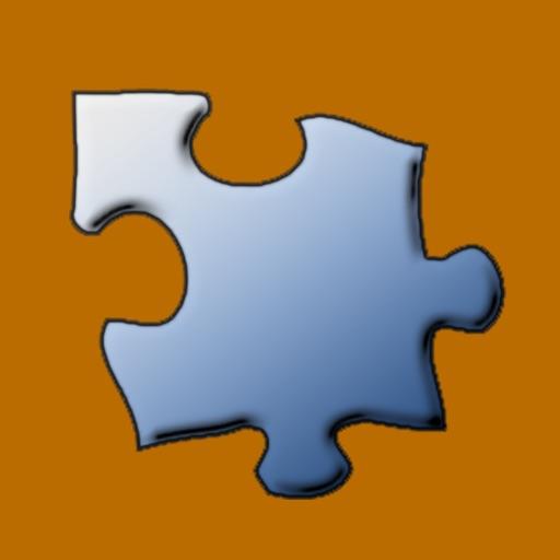 Jiggity - Jigsaw Puzzles iOS App
