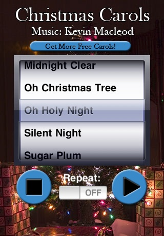 Christmas Carols - Part 3 screenshot 1