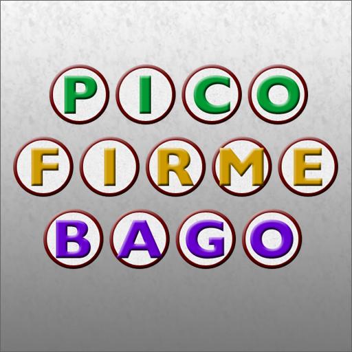 Pico Firme Bago