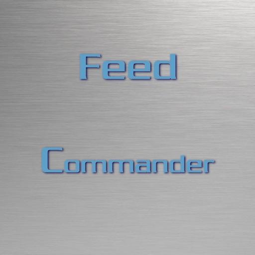 Feed Commander iOS App