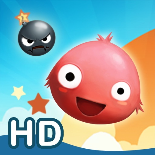 炸弹默奇HD:iBlast Moki HD【物理益智】