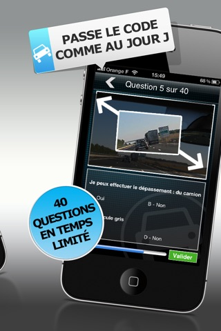 Le Code de la Route screenshot 2