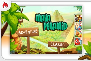 Maya Pyramid screenshot1