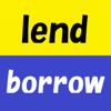 貸した金・借りた金の管理帳(マネーリマインダー)