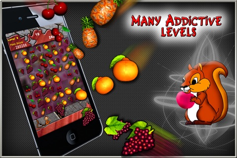 Fruited 2 Lite screenshot 2