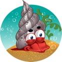 Fun with Animals - Toddler & Preschool Educational Fun Flush Card Game