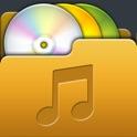 MusicFolder icon