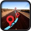 GPS Stone GPX Trip tracking & recorder