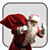 A Santa Photo - Catch Santa in Your House on Christmas! - INF...