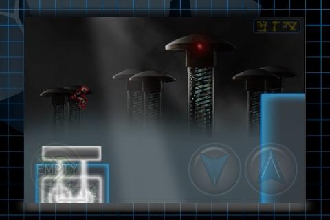 Robot Runner Screenshot