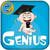 Toddler Flashcards: Baby Genius first words flash cards by eFlashApps