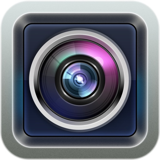Secret Box - a new way to keep your media safe iOS App