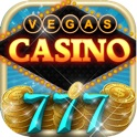 Gangstar Lucky Slots 777 PRO - Vegas Jackpot Casino Game icon
