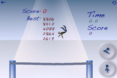 Tramp Champ Screenshot