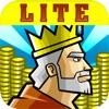 King Cashing Lite: Slots Adventure