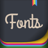 Awesome Fonts Pro - 40+ Fonts for WhatApps, Viber, Instagram, Text & More
