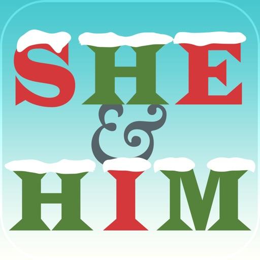 A Very She & Him Christmas: Yule Log