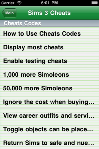 cheats for sims 3 and sims world adventures combo pack on the