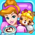 Cinderella Café icon