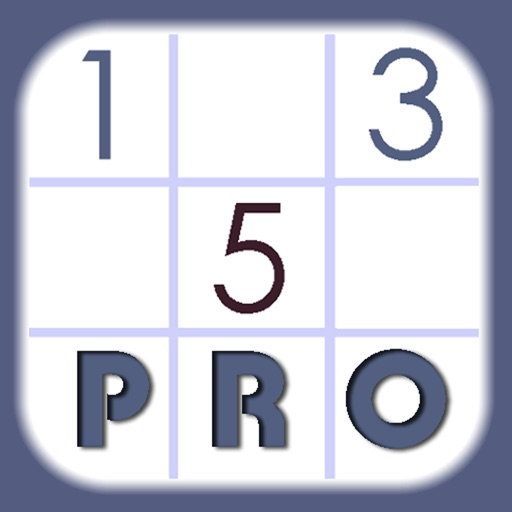 Sudoku Puzzle Game Pro