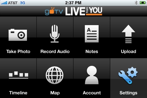 Live From You screenshot 1