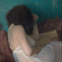 Jeremy Lipking: Figures icon
