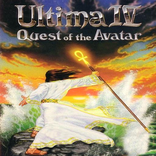 Ultima IV: C64 iOS App