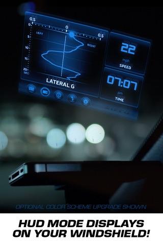 【驾驶工具】数字测速