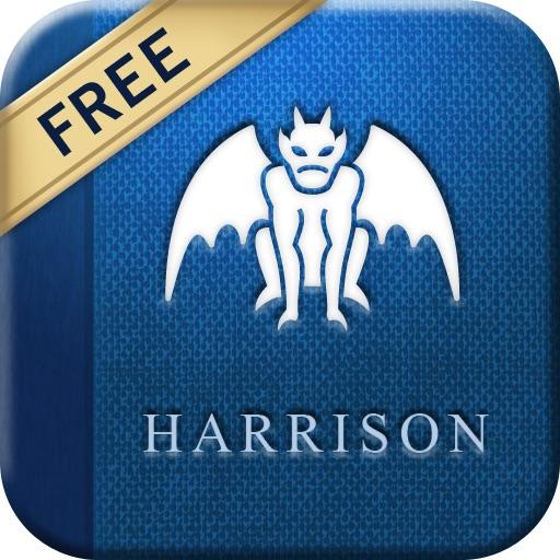 [free] Black Magic Sanction by Kim Harrison (HarperCollins)