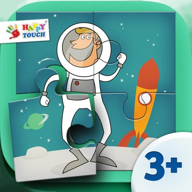 Puzzle de las profesiones 2 para ni os peque os y ni os - Puzzles para ninos pequenos ...