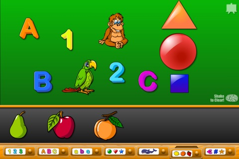 ABC Magnetic Land FREE (Alphabet, Animals...) screenshot 2