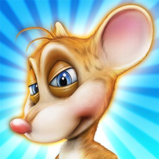 老鼠特工:Rat'n'Band【精美益智闯关】