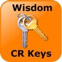 Wisdom CR Keys icon