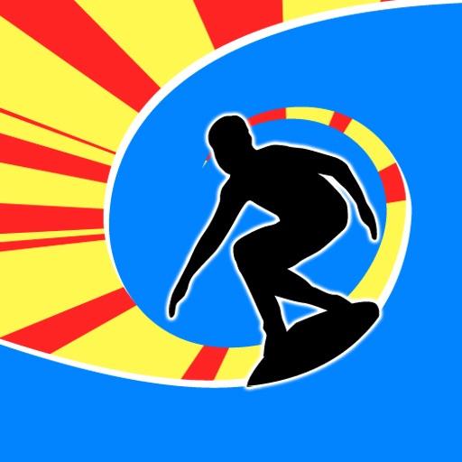 OTF Surfing iOS App