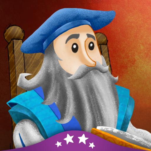 Leonardo da Vinci: Dream Inventor -Children's Story Book