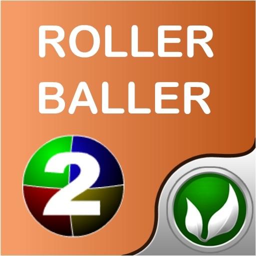 Roller Baller 2 iOS App